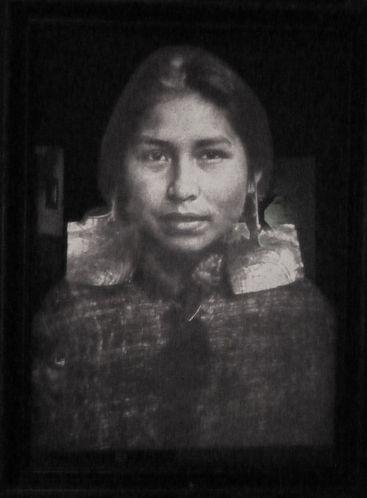 Ottawa Musée Civilisations portrait