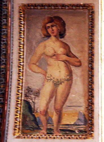 415g Rome, Santa Francesca Romana