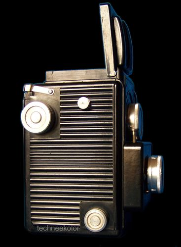 Ultra Reflex Fex (1952) techneekolor