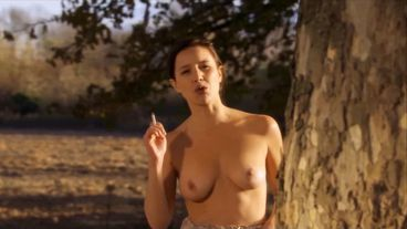 Alexandra Ansidei dans La Différence, c'est que c-copie-1