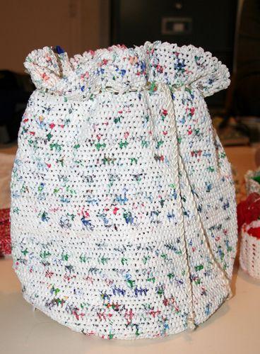 2010.11.05 Clown récup et reçyclage sacs plastiques 031