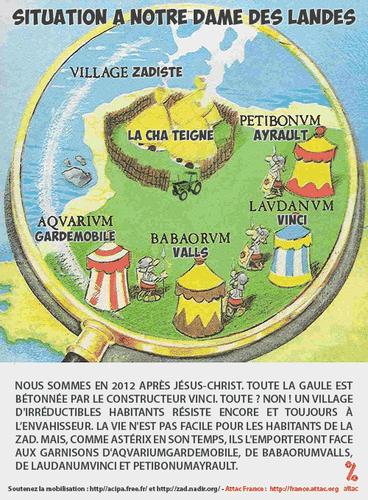 attac asterix nddl