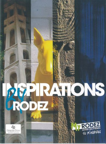 couverture inspirations by rodez