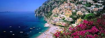 Positano holiday villas