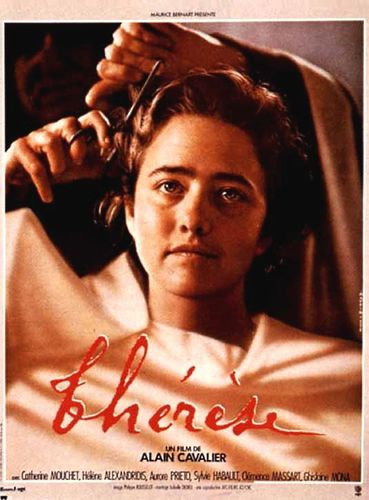 affiche-Therese-1986-1