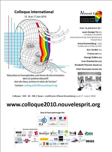 fly aff colloque