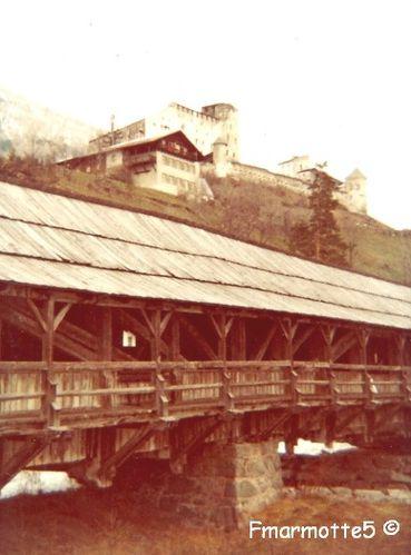Autriche Möllbrück