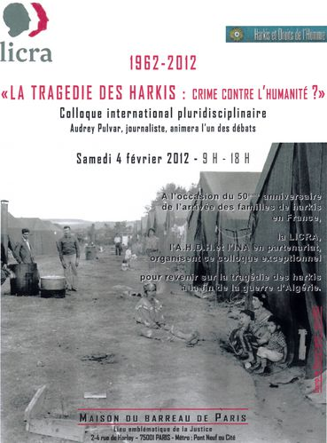 colloque Harki 1