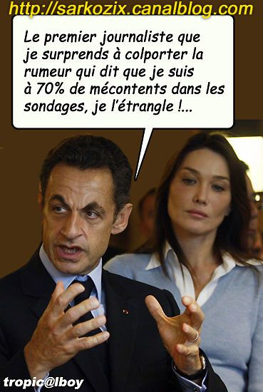 sarkozy rumeur carla infidelite 5