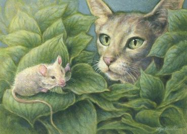 lynn-Bonnette-cat-mouse-et-leaves.jpg