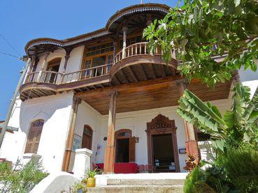 462 HARAR Maison Ras Tafari