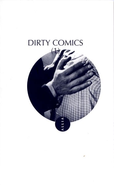 Dirty-comics
