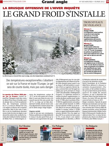 ArticleDirectToulouseGrandFroid