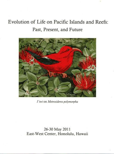 Evolution Life Pacific