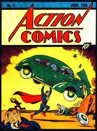 Superman n° 1