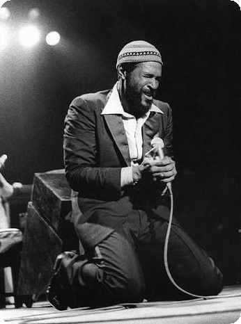 marvin gaye respect