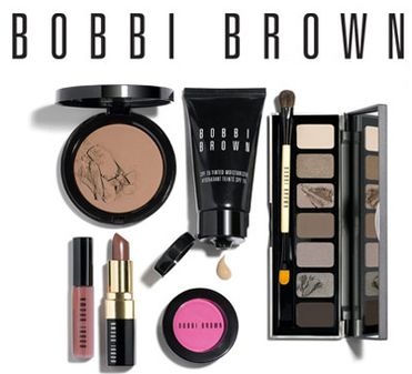bobbibrown qvc