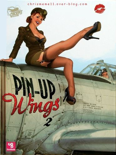 Pin-up good construct°