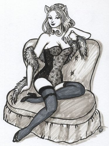 pinup chat