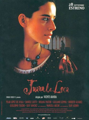 Juana la Loca - Aranda