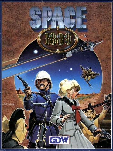 space 1889