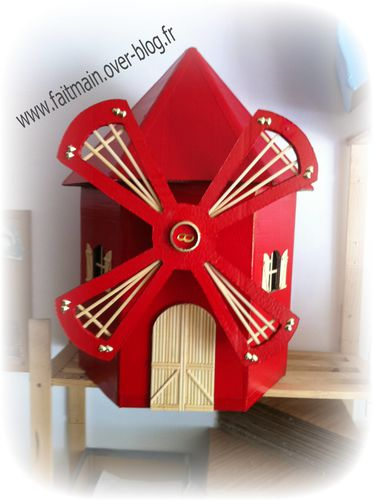 urne moulin