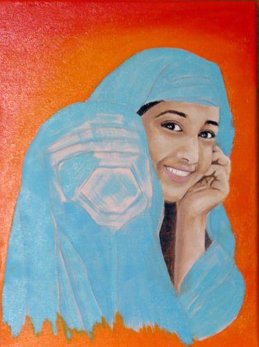 femmes de kaboul