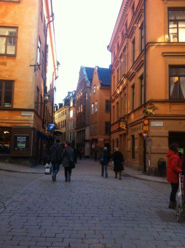 Estocolmo 7876