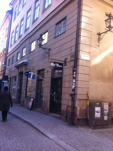 Estocolmo 7882
