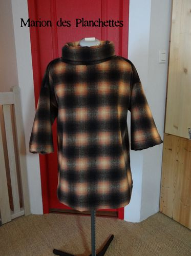 pull large col hiver  carreaux fv2013 (1)