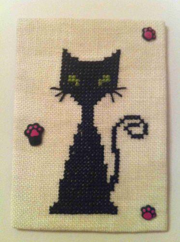 ATC 6 le chat noir -2-