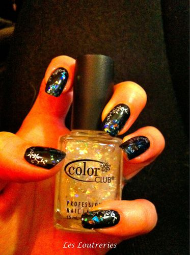 ongles 0992
