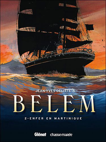 Belem-l'enfer en Martinique