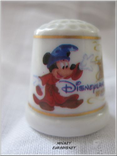 EURODISNEY MICKEY