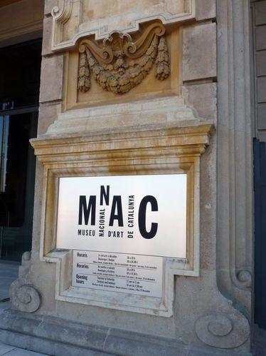 Musée national de la Catalogne