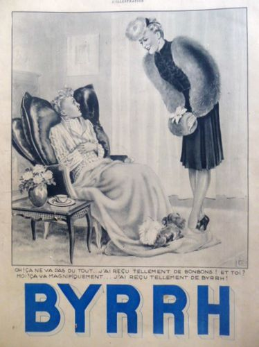 Byrrh-Georges-Léonnec-Illustration-1938