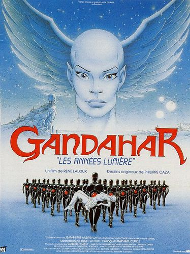 gandahar