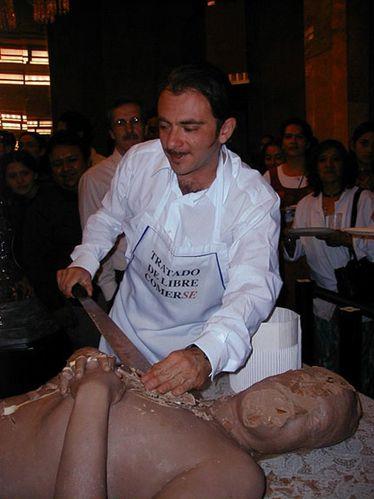 Martinez César 2001 Hombre de Cacao 7