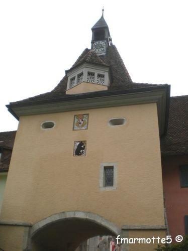 St Ursanne porte St Paul