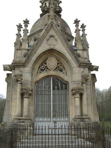 chapelle Notre Dame de Lourdes