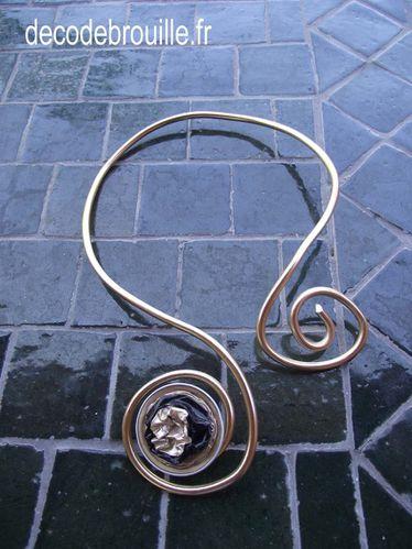 spirale alu 5