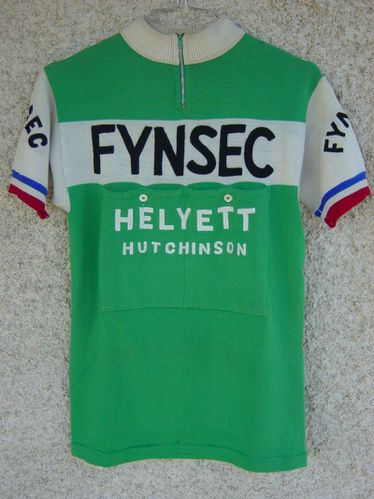 R Maillot FYNSEC