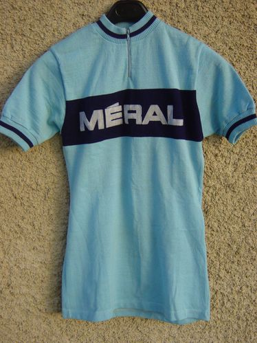 R maillot MERAL