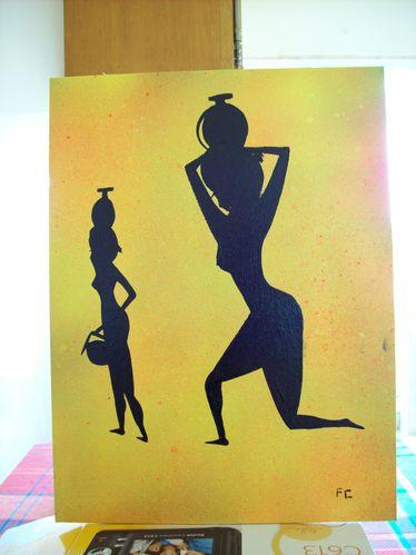 22.5x30.5 cm carton entoilé 07,11,2006 (2)