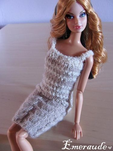 Tricot Barbie, robe-12.04.24-01