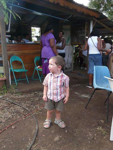 Fête du manioc à Baillif (6)