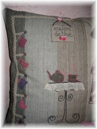 coussin as 10-5 [%P]