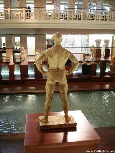 Roubaix la piscine art d co les voyages de balladine - Piscine municipale roubaix ...