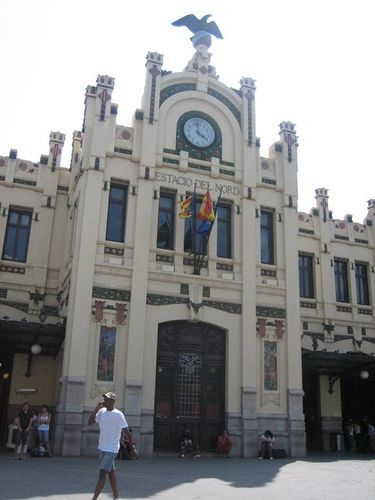 52 estación del norte 1