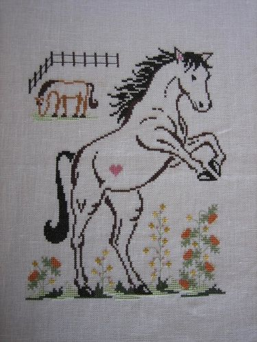 cheval brittercup